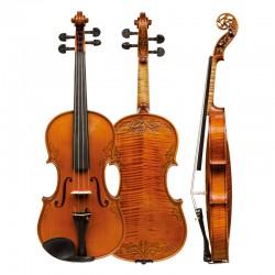 Master Violin EU6000-Carved Imported European Violins