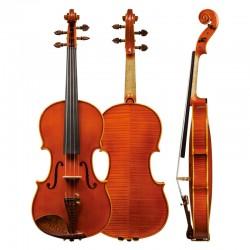 Christina Violin S400, European High-Grade Material,Violin Master Musical instrument