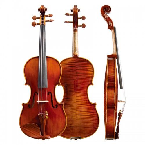 Christina Violin S100C, European High-Grade Material,Violin Master Musical instrument