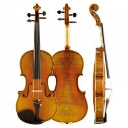 Christina Violin S200B, European High-Grade Material,Violin Master Musical instrument