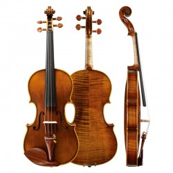 Christina Violin S100B, European High-Grade Material,Violin Master Musical instrument