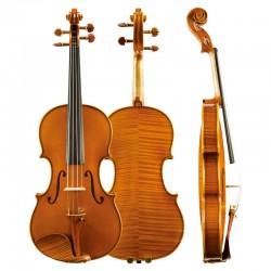 Christina Violin S400G, European High-Grade Material,Violin Master Musical instrument