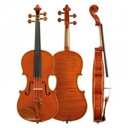 Christina Violin S100A, European High-Grade Material,Violin Master Musical instrument
