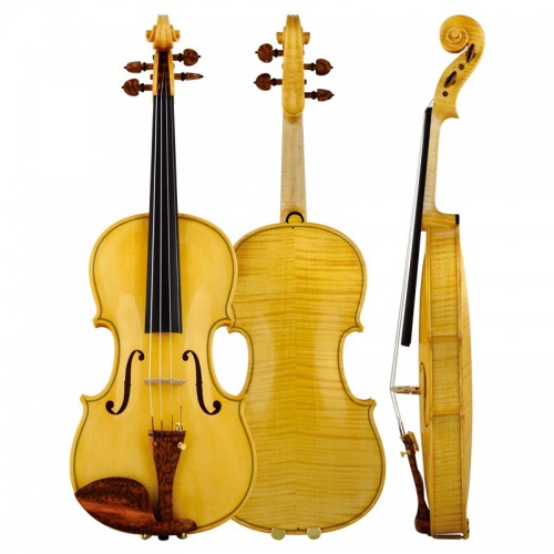Christina Violin S400Y, European High-Grade Material,Violin Master Musical instrument