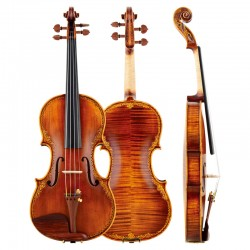 Christina Violin S200W, European High-Grade Material,Violin Master Musical instrument