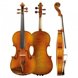 Christina Violin S300D, European High-Grade Material,Violin Master Musical instrument