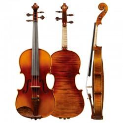 Christina S500C High-grade European Luxury violin, Handmade Grading Violin, Professional Violin Musical