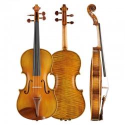 Christina Violin S100D, European High-Grade Material,Violin Master Musical instrument