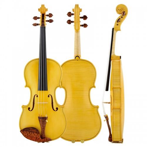 Christina S500Y High-grade European Luxury violin, Handmade Grading Violin, Professional Violin Musical