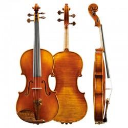 Christina S600B High-grade European Luxury violin, Handmade Grading Violin, Professional Violin Musical