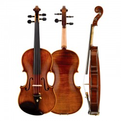 New Christina V08B Violin, High-end Professional Grading Musical instruments