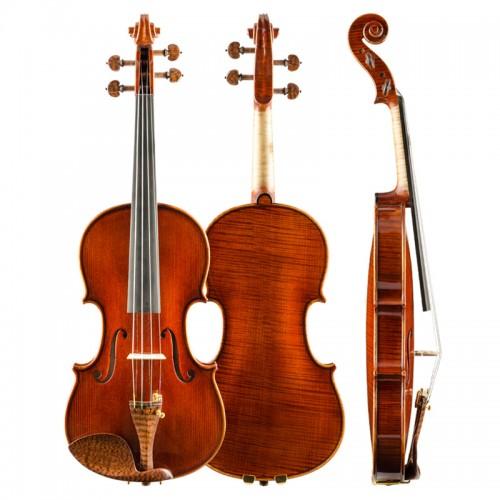 Christina S500B High-grade European Luxury violin, Handmade Grading Violin, Professional Violin Musical