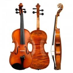 Master Violin EU6000D Imported European Violins
