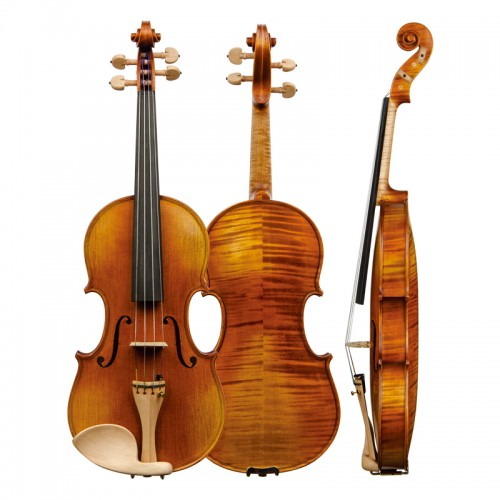 Master Violin EU6000C Imported European Violins