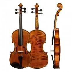 Master Violin EU6000E Imported European Violins