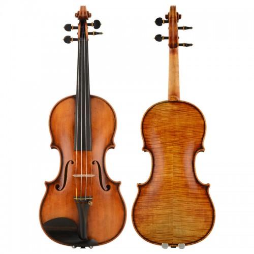 EU Master-D violin Cristina imported from Italyssional Examination