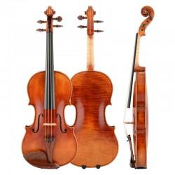 EU Master-C violin Cristina imported from Italyssional Examination
