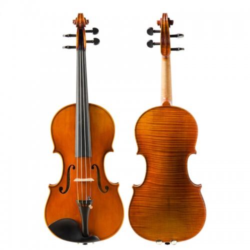 EU Master X2 violin Cristina imported from Italyssional Examination