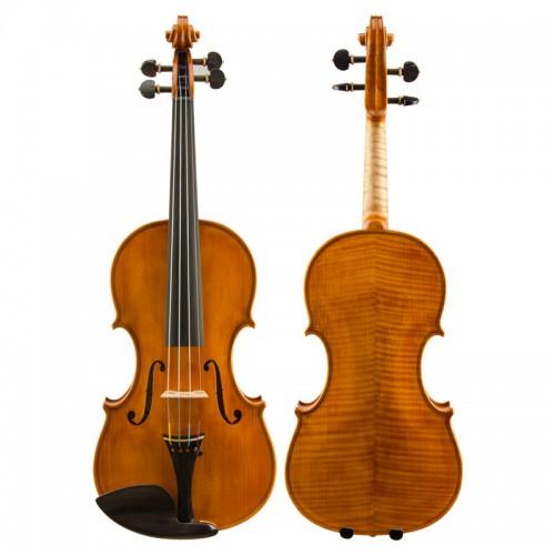 EU Master-4 violin Cristina imported from Italyssional Examination