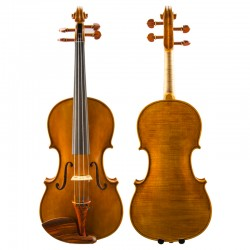 EU Master-11 violin Cristina imported from Italyssional Examination