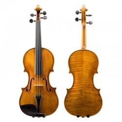 EU Master-F violin Cristina imported from Italyssional Examination